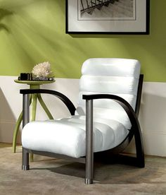 Modern elegance and amazing comfort.