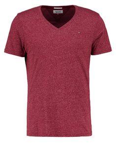 7be9a76353b84 T-shirt basic - red - meta.domain