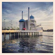 Mosque - Makassar Indonesia