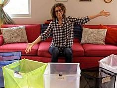 How To Get Rid of Stuff (and Simplify Your Life)