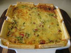 ... jpg | My recipe board | Pinterest | Bacon Quiche, Quiche and Asparagus