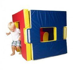 Amazon.com: Foamnasium Foam Home: Toys & Games