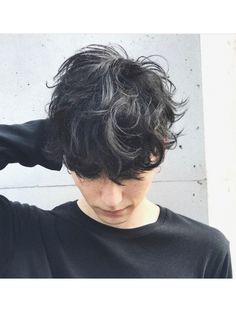 Asian Men Hairstyle, Japanese Hairstyle, Hair And Beard Styles, Short Hair Styles, New Haircuts, Hair Goals, Hairdresser, Hair Cuts, Handsome