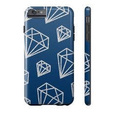 Features: - Cases are made and printed on Lexan, a polycarbonate resin that exceeds any other plastic in durability and strength - Super slim profile - Impact resistant and ultra durable. Outer shell