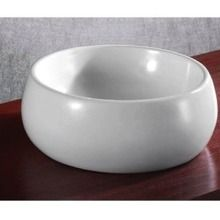 Nameeks Caracalla Ceramica Bathroom Sink