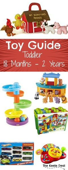 Best Toy Ideas For 18 Month Old Girls Gift Ideas For