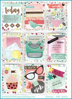 Outgoing Pocket Letter - Private swap - Dear Lizzy and My Story Pocket Pal, Pocket Cards, Pocket Scrapbooking, Scrapbook Cards, Scrapbooking Ideas, Project Life Cards, Letter A Crafts, Journal Cards, Planner Journal