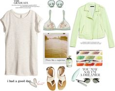"""Live till the end..."" by gul07 ❤ liked on Polyvore"