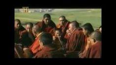 O Livro Tibetano dos Mortos ( COMPLETO ), via YouTube.