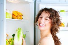 Wist jij dat je appels en kiwi's beter niet bij andere vruchten in de fruitschaal legt?http://www.gezond.be/handige-bewaartips-voor-groenten-en-fruit/