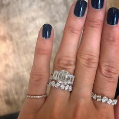 Tips for Buying Diamond Rings and Other Fine Diamond Jewelry Engagement Bands, Wedding Ring Bands, Diamond Engagement Rings, Buy Diamond Ring, Diamond Bands, Types Of Gems, Engraved Rings, Summer Jewelry, Unique Rings