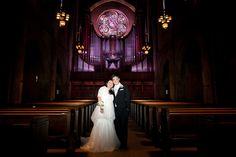 Lorinda and Harry | Wedding Photography – First Congregational Church of Los Angeles and Yamashiro Restaurant, Hollywood, CA « Ryan Bethke Photography