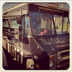 Food Trucks are Nashville staples, such as The Grilled Cheeserie
