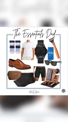 Gifts For Dad, Fathers Day Gifts, Father's Day Diy, Gift Guide, Dads, Shopping, Fashion, Dad Gifts, Moda