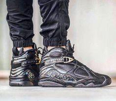 MEN NIKE AIR JORDAN 8 CONFETTI COP OR DROP? ||--------------|| #finestsneakers #finestsneakerscom #instagood #sneakerholics #sneakernews #swag #kicks4eva #kicks #special #picoftheday #fashion #shoeaddict #instadaily #sneakerheads #love #walklikeus #basketball #boys #swagg #black #kicksonfire #sneakerfiles #kickstagram #jordans #sneakerwatch #sneakeroftheday #sneakerholics #shoeporn #likeforlike #like4like Copyright: @patriotway_