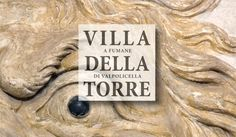 The villa in book form.  Everything you ever wanted to know about the stupendous Villa Della Torre, replete with beautiful photographs.
