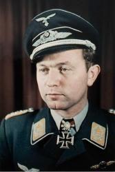 Major Walter Oesau