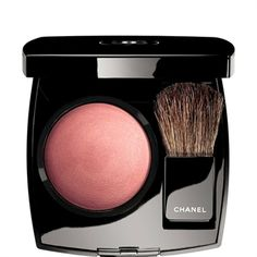 "The color ""In Love"" is what I use...dare I say it? I'm IN LOVE with it! :D JOUES CONTRASTE - POWDER BLUSH"