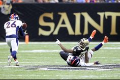 Denver Broncos ink S Darian Stewart to four-year extension