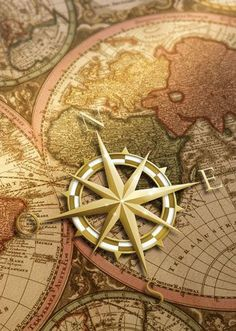 Taxation and Tax Policies Are a Prime Example of a 'divide and conquer' Strategy : Map Compass, Compass Rose, Compass Tattoo, Angel Tattoo Designs, Tattoo Sleeve Designs, Sextant Tattoo, Map Tattoos, Nautical Art, Old Maps