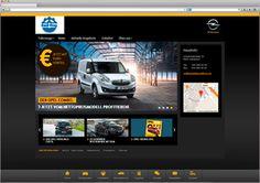 Neues Händlerwebsystem für Opelpartner  Das neue Opel-Händlerwebsystem garantiert allen Opelpartnern (Händler, Agenten und Servicepartner) eine permanent automatisch aktualisierte Website. Konfigurator, Showroomdaten, Fahrzeuglisten, Aktionen und Promotionen werden entweder zentral erfasst oder sind an bestehende Systeme angebunden.   https://de.opel.ch/tools/opel-haendler-suche.html