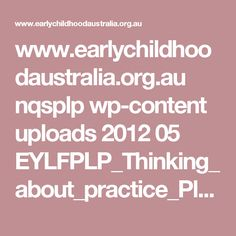 Health, safety and wellbeing Early Education, Early Childhood Education, Reflective Practice, Starbucks Recipes, Self Regulation, Self Assessment, Working With Children, Health And Safety, Curriculum