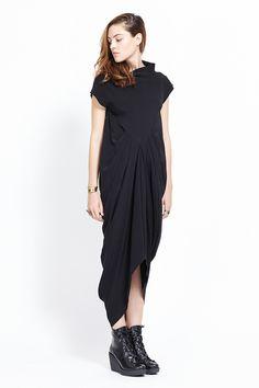 Rick Owens Deesse Dress