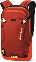 DAKINE Heli Pack Backpack - inferno