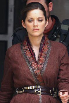 Talia Al Ghul, daughter of Ra's Al Ghul, The Dark Knight Rises