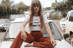 Locals Only - Sugar High Love Stoned - Summer Capsule 2015 Lookbook - Ph. Samantha Feyen #Editorial #Campaign #Advertising