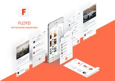 Floyd is a professional networking app that connects you to the companies, people and opportunities. Floyd uses the latest in proximity technology to update your location at an event in real-time with incredible accuracy, so you know where the people you need to talk to are and how to get to them.