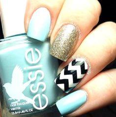 Amazing #nail #design