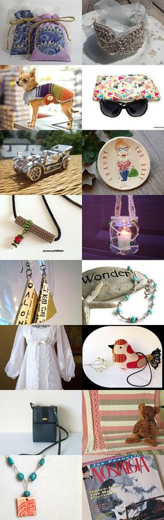 Spring sales by Renata on Etsy--Pinned with TreasuryPin.com Spring Sale, Etsy