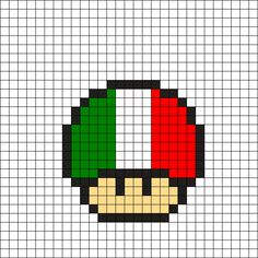 176 Best Perler Bead Patterns To Do List Images Perler
