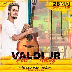Valdi Junior