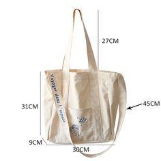 Cat Tote Bag Embroidered Handbag Girl Solid Color Shoulder Bags Casual Crossbody Bag Original Design Handbags Elegant Lady Tote Source by phichchanan and purses crossbody Diy Tote Bag, Tote Bags Handmade, Mochila Tutorial, Sacs Design, Diy Sac, Diy Bags Purses, Embroidered Bag, Fabric Bags, Casual Bags