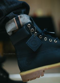 Timberland boots definitely one of my all time fav colorway