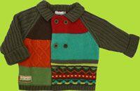 Catimini baby boy sweater