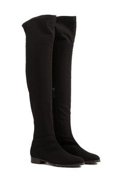 nr rapisardi PAULINE stretch boots over the knee stivali sopra il ginocchio www.nrrapisardi.it