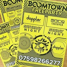 Word on the street is..... its gona be a baaaaanger! Save the number! - @boomtownfairofficial @minirigs_uk #tunes #music #boomtown #minirig #freeparty #rave #festival #summer
