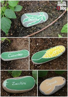 Take an old board and revamp it into the cheekiest fixture for your yard or garden