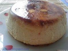 Tarta de queso en microondas 8 minutos. Mundorecetas