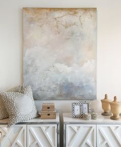 Julia's Contemporary Abstract Art Showcased in Situ – Julia Contacessi Fine Art Contemporary Abstract Art, Colorful Abstract Art, Abstract Canvas Art, Abstract Oil, Wall Decor, Room Decor, Painting Inspiration, Art Inspo, Texture Art