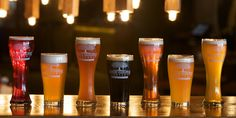 If you love Beer and you're in the Beer Capital of the country, you might want to try something most pubs in other cities don't offer. There are countless Micro breweries in Bangalore that all Beer-lover must explore.