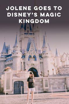 Read about my adventure at Disney's Magic Kingdom in Orlando! Disney World Trip, Disney Trips, Orlando Disneyworld, Zoo Lights, Disney Magic Kingdom, Photo Diary, Hollywood Studios, Pacific Coast, World Traveler