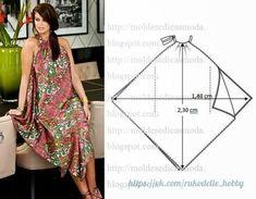 Materiales gráficos Gaby: Solera corte simple en costura