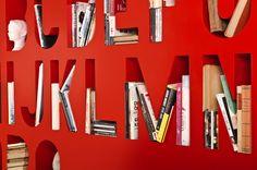 type bookshelf