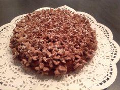 Sjokolade og kokoskake, glutenfri og melkefri