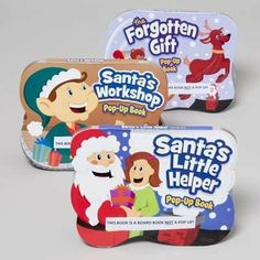 Christmas Fun Board Book (36 Pack) by DDI. $90.18. Christmas Fun Board Book. 4 Assorted Titles Snowman,Santas Workshop,Santas Little Helper,Forgotten Gift. Comes In Counter Display.. Save 57%!