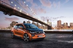 BMW today introduced the all-new BMW electric car, constructed in a revolutionary way from next-generation materials. The BMW will go on sale Bmw I3, Diesel, Honda, Used Engines, Rear Wheel Drive, Electric Cars, Electric Vehicle, Car Wallpapers, Fuel Economy